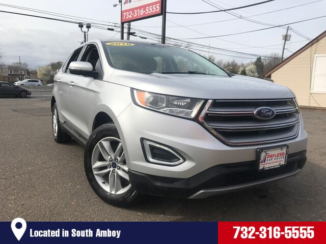 2018 Ford Edge SEL South Amboy NJ