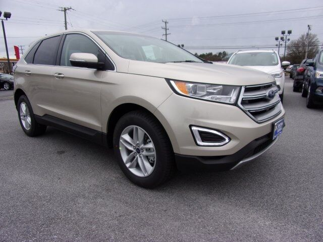 2018 Ford Edge SEL Suffolk VA
