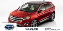 2018_Ford_Edge_SEL_ Swift Current SK