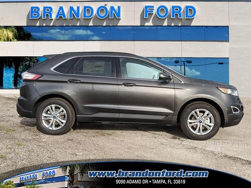 2018 Ford Edge SEL Tampa FL