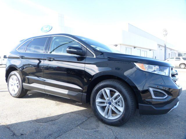 2018 Ford Edge SEL Tusket NS