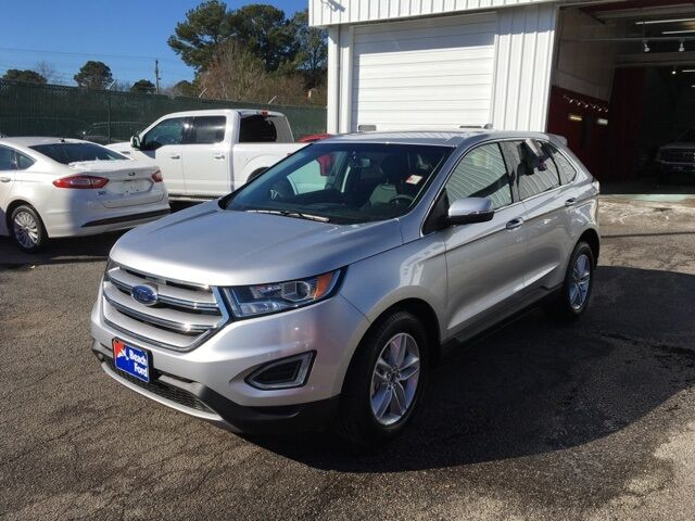 2018 Ford Edge SEL Virginia Beach VA