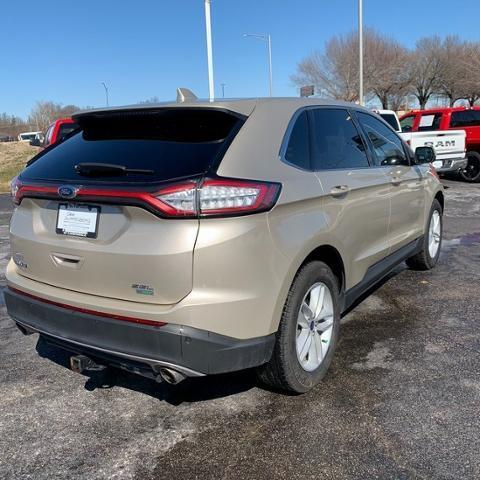 2018 Ford Edge SEL Carbondale IL