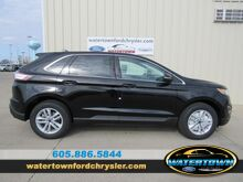 2018_Ford_Edge_SEL_ Watertown SD