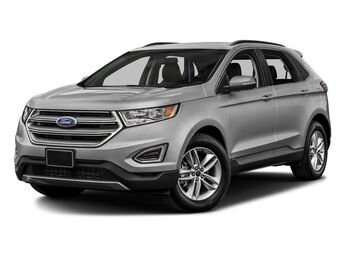 2018_Ford_Edge_SEL_ Cape Girardeau