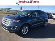 2018_Ford_Edge_SEL_ Clarksville TN