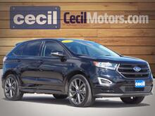 2018_Ford_Edge_Sport_  TX