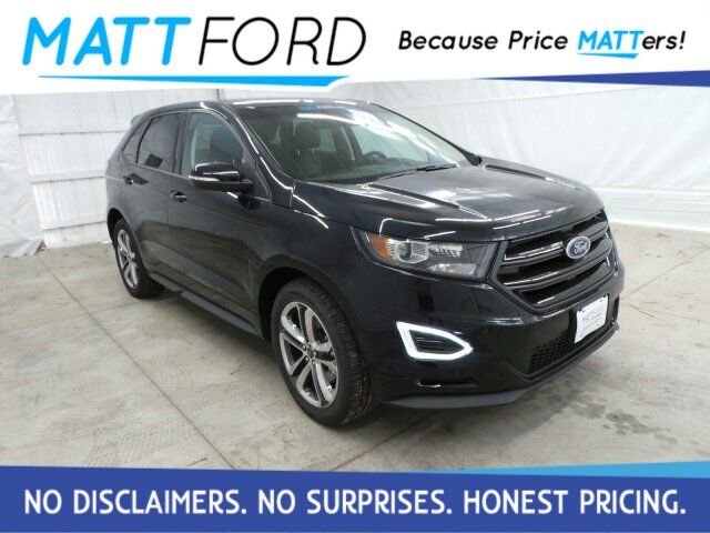 2018 Ford Edge Sport AWD Kansas City MO