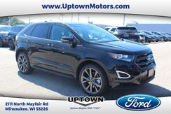 2018_Ford_Edge_Sport AWD_ Milwaukee and Slinger WI