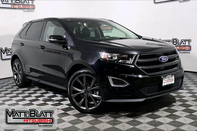 2018 Ford Edge Sport Egg Harbor Township NJ