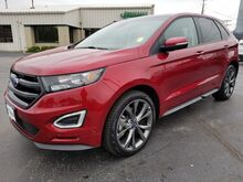 2018_Ford_Edge_Sport_ Fort Wayne Auburn and Kendallville IN