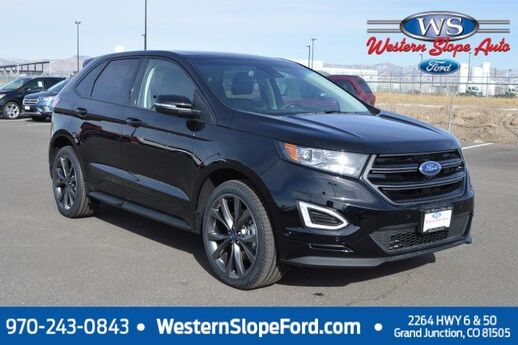 2018 Ford Edge Sport Grand Junction CO