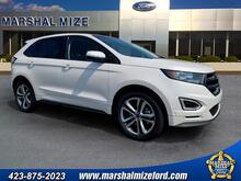 2018_Ford_Edge_Sport_ Chattanooga TN