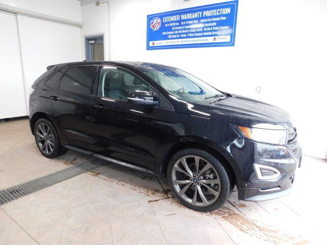 2018 Ford Edge Sport Listowel ON