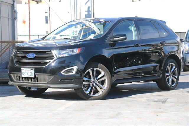 2018 Ford Edge Sport San Francisco CA