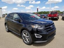 2018_Ford_Edge_Sport_ Swift Current SK