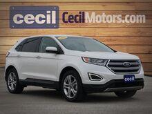 2018_Ford_Edge_Titanium_  TX