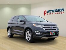 2018_Ford_Edge_Titanium AWD_ Wichita Falls TX