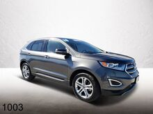 2018_Ford_Edge_Titanium_ Belleview FL