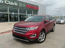 2018_Ford_Edge_Titanium_ Brownsville TX