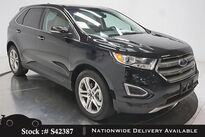 Ford Edge Titanium CAM,HTD STS,PARK ASST,19IN WHLS 2018