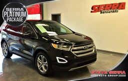 2018_Ford_Edge_Titanium_ Decatur AL