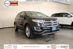 2018 Ford Edge Titanium Golden CO