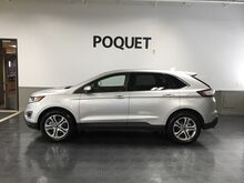 2018_Ford_Edge_Titanium_ Golden Valley MN