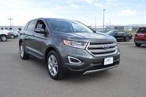 2018 Ford Edge Titanium Grand Junction CO