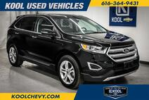 2018 Ford Edge Titanium Grand Rapids MI