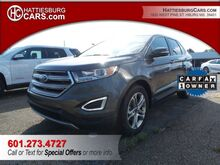 2018_Ford_Edge_Titanium_ Hattiesburg MS