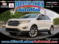 2018 Ford Edge Titanium Miami Lakes FL