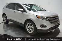 Ford Edge Titanium NAV,CAM,HTD STS,PARK ASST,18IN WHLS 2018
