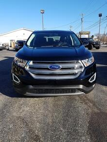 2018_Ford_Edge_Titanium_ North Versailles PA