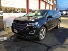 2018_Ford_Edge_Titanium_ South Amboy NJ