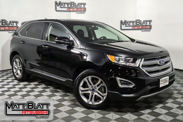 2018 Ford Edge Titanium Toms River NJ