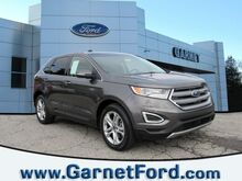 2018_Ford_Edge_Titanium_ West Chester PA