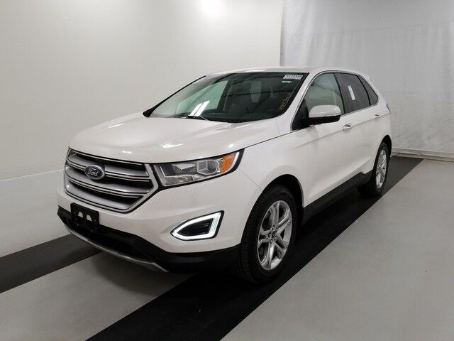 2018 Ford Edge Titanium Whitehall PA