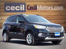 2018_Ford_Escape__  TX