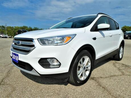 2018 Ford Escape 1.5L SE | Back Up Cam | Cruise Control | Heated Seats Essex ON