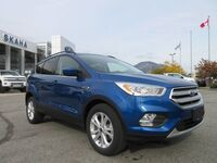 Ford Escape 2018 4DR 2018