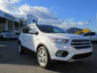 Ford Escape 2018 4WD 2018