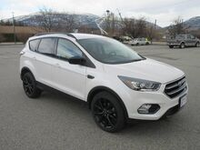 2018_Ford_Escape_2018 SE_ Penticton BC