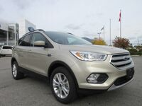 Ford Escape 2018 SEL 4WD 2018