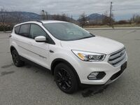 Ford Escape 2018 SEL 2018