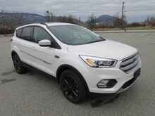 2018_Ford_Escape_2018 SEL_ Penticton BC