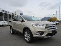 Ford Escape 2018 TITANIUM 2018