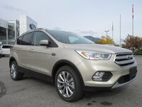 Ford Escape 2018SEL 4WD 2018