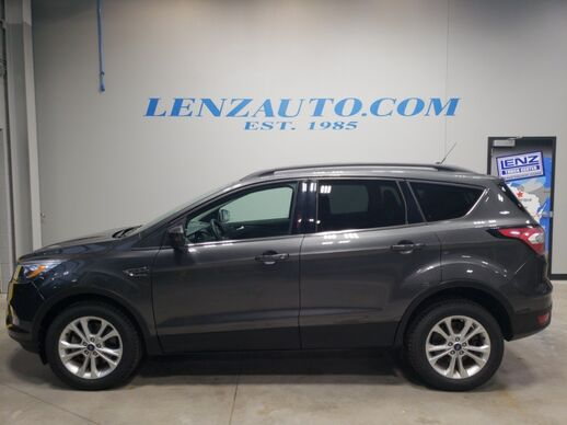 2018_Ford_Escape_4WD SEL_ Fond du Lac WI