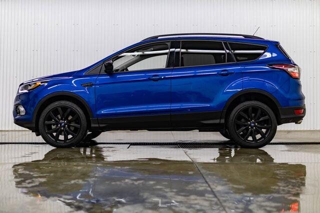 2018 Ford Escape AWD SE Appearance Pkg Nav BCam Red Deer AB